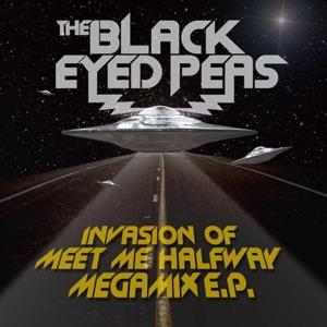Invasion of Meet Me Halfway (Megamix) - EP Mp3 Download