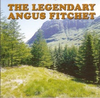 The Legendary Angus Fitchet by Angus Fitchet on Apple Music