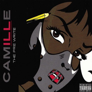 Ill Camille - What I Do feat. Davion Farris