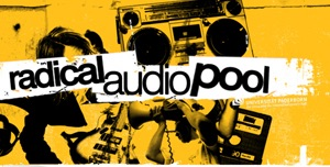 radical on air - Die Radioshow des Radical Audio Pool
