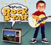 Rock Star - Single ジャケット写真