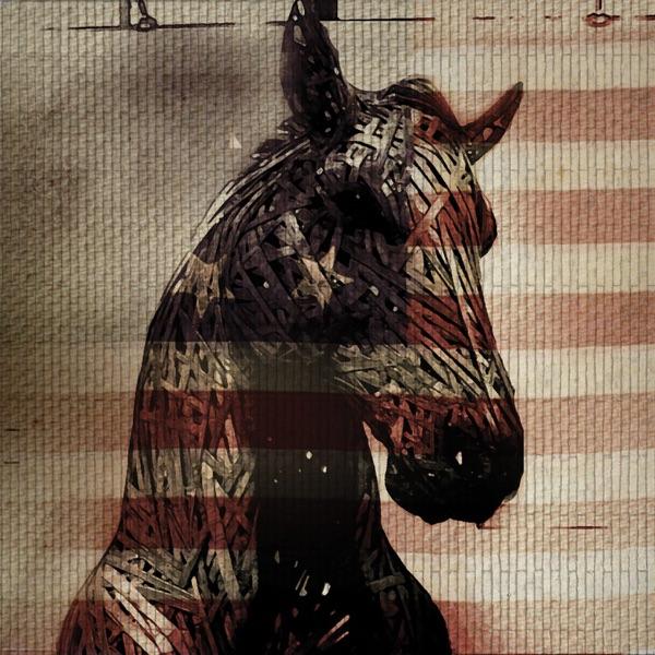 Live Horses - EP