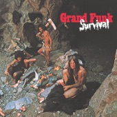 Grand Funk Railroad - I Want Freedom