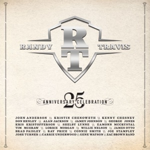 Randy Travis - A Few Ole Country Boys feat. Jamey Johnson