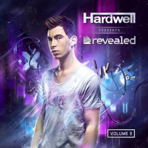 Hardwell - Hardwell Presents Revealed, Vol. 3