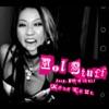 Hot Stuff feat. KM-Markit - EP ジャケット写真