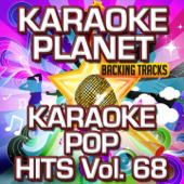 Heading for a Fall (Karaoke Version) [Originally Performed By Vaya Con Dios]