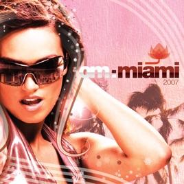Various - Om:Miami 2007