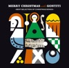 Merry Christmas with GONTITI~Best Selection of Christmas Songs~ ジャケット写真