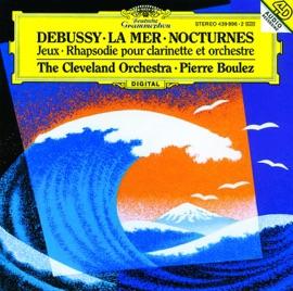 La Mer L 109 I From Dawn Till Noon On The Sea De L Aube Midi Sur La Mer