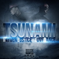 Tsunami (feat. LoveRance) - Single Mp3 Download