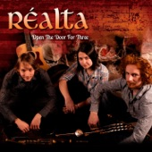 REALTA - The Red Haired Hag / Miss Munroe's / Do You Want Anymore? (Jigs)
