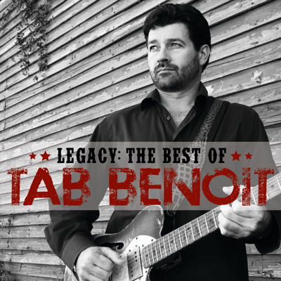 I Put a Spell on You (feat. Kenny Neal) - Tab Benoit song
