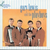 Gary Lewis & The Playboys - Green Grass