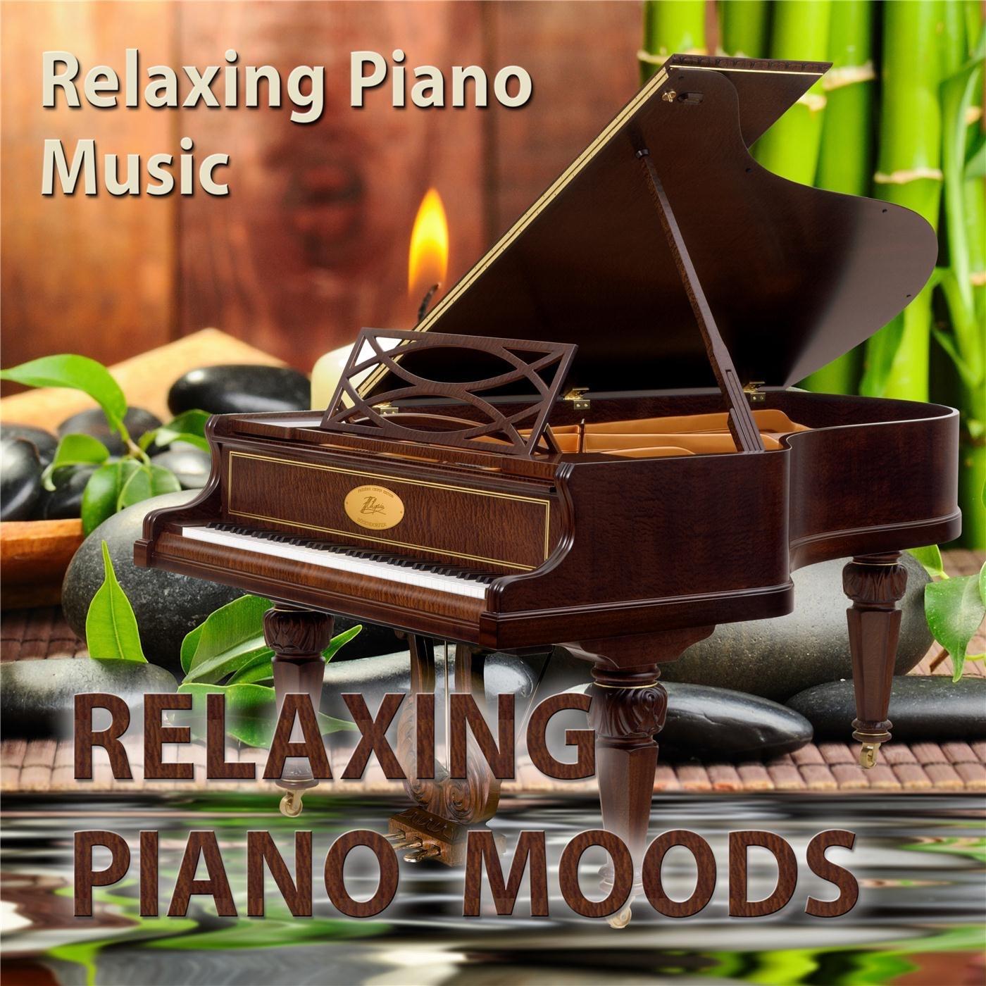Relaxing Piano Moods