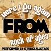 Here I Go Again (From Rock of Ages) - Single, Studio All-Stars