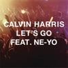 Let's Go (feat. Ne-Yo) - EP ジャケット写真