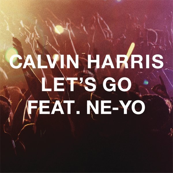 Cover art for Let's Go