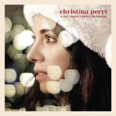 Something About December - Christina Perri
