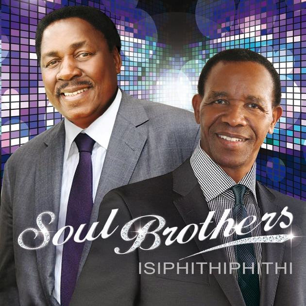 The Best of the Soul Brothers - The Soul Brothers