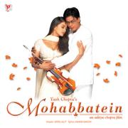 Mohabbatein (Original Motion Picture Soundtrack) - Jatin - Lalit - Jatin - Lalit