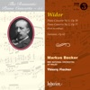 Widor: Piano Concertos & Fantaisie, Markus Becker, The BBC National Orchestra of Wales & Thierry Fischer