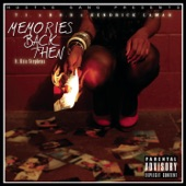 Memories Back Then (feat. B.o.B, Kendrick Lamar & Kris Stephens) - Single