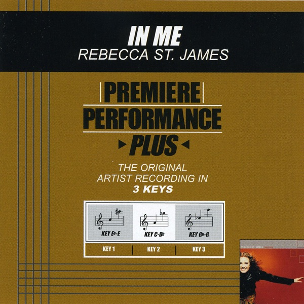 Premiere Performance Plus: In Me - EP