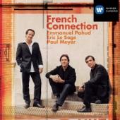 Emmanuel Pahud/Eric Le Sage/Paul Meyer - Emannuel, Maurice: Sonate, Op.11: I. Allegro con spirito