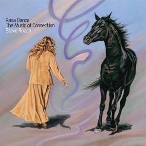 Steve Roach - Gone West feat. Roger King