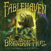 Fablehaven, Book 1 (Unabridged)