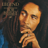 Legend (Remastered) - Bob Marley & The Wailers Cover Art