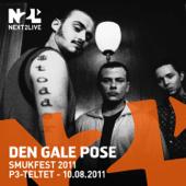 Dommedag Nu (Live, P3-teltet 2011)