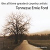 The All Time Greatest Country Artists Volume 20