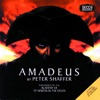 Amadeus Music from the 1999 Stage Play