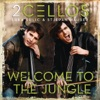 Welcome to the Jungle - Single ジャケット写真