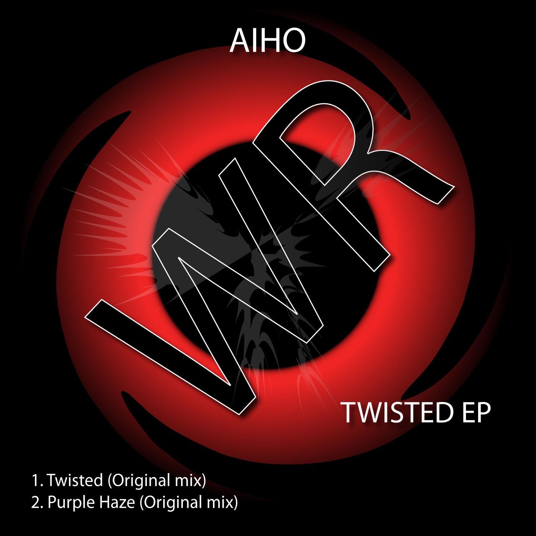 Twisted EP - Single