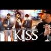 Kiss (Chumma) (Tigerstyle Remix) - Single ジャケット写真