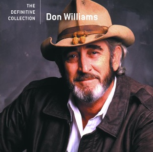 The Definitive Collection: Don Williams – Don Williams