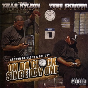 On Da Clock Since Day One Mp3 Download
