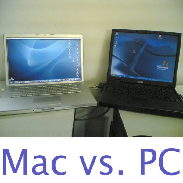 Mac vs. Windows