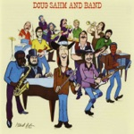 Doug Sahm - Wallflower
