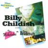 The Genius of Billy Childish ジャケット写真