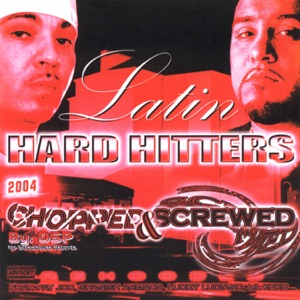 Latin Hard Hitters - Chopped & Screwed Mp3 Download