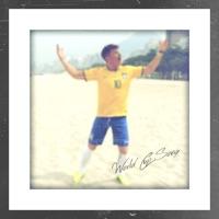 Joe Weller - World Cup Song (feat. Randolph & Ksi) - Single
