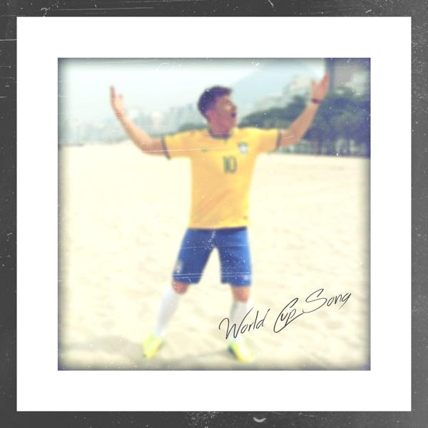 World Cup Song (feat. Randolph & Ksi) - Single