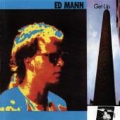 Ed Mann - This Is Tomorrow