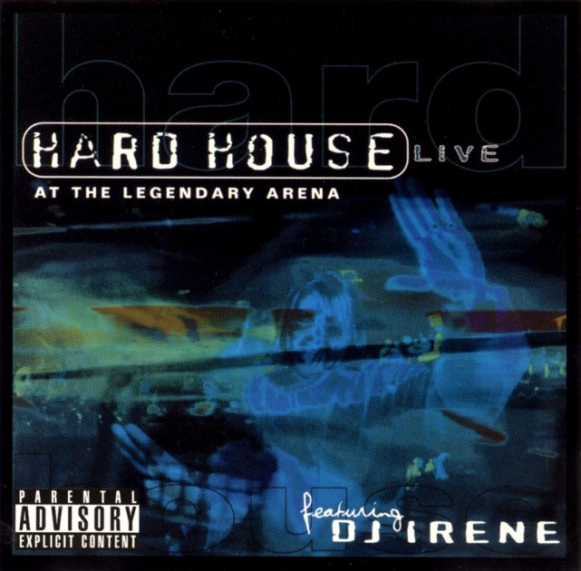Hard house live at the legendary arena continuous dj for Classic hard house tunes