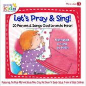 Lets Pray & Sing, Vol.3