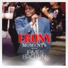 Ebony Moments with James Brown - EP, James Brown